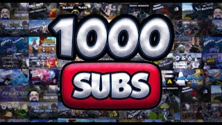 Funniest Moments on My Channel (1K Subscriber Special)   The Slayer