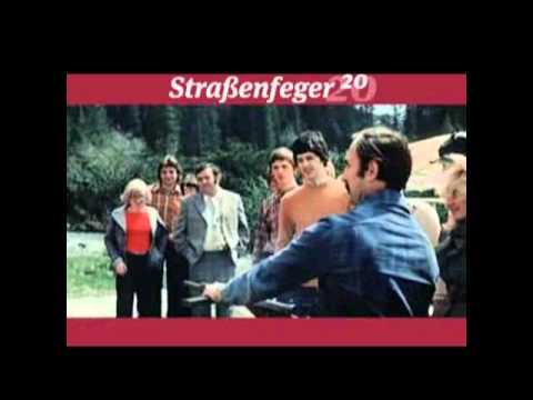 Folge 20: Gefährliche Fahndung - STRASSENFEGER (2010)