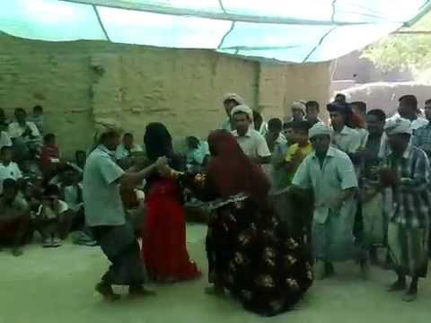 Yemen Dance - Hadrami