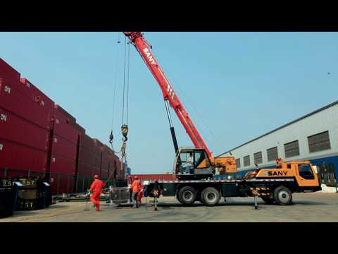 Singamas  Introduction OFFSHORE CONTAINER
