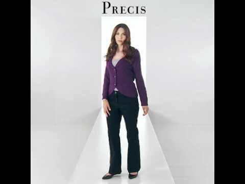 Precis Petite Casual Collection