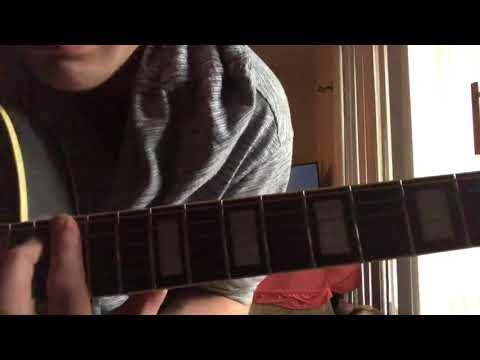 math rock guitar tapping song 46