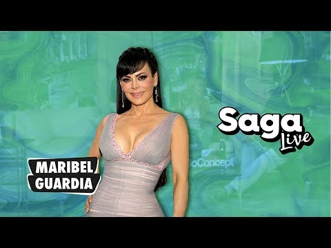 Maribel Guardia revela sus más grandes secretos