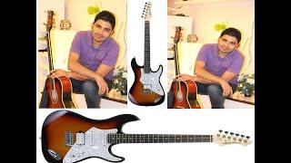 dekha ek khwab -full song | silsila | amitabh bachchan and rekha guitar cover by Narayan