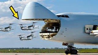 दुनिआ की सबसे बड़ी मशीने आपके होश उड़ा देगी | World's Biggest Machines In The World