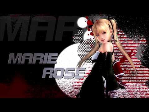 DOA5U: Bloody Nocturne (Marie Rose Theme)