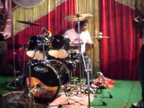 christian rock band bilaspur chhattisgarh
