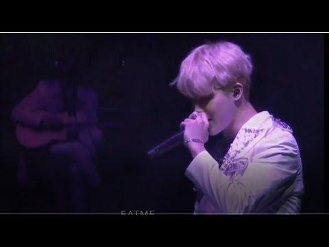 Taehyung/Jimin/Jin Acoustic - Versions- BIL,INU, Danger BTS JAPAN FNM Vol. 3