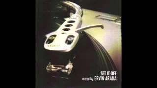 "Ervin Arana - ""Set It Off"" Mixtape Snippet | STRIFE.TV"