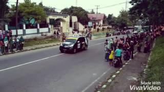 Tour de Lombok Mandalika