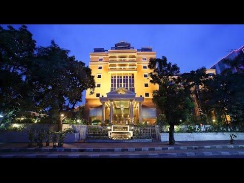 Preview Hotel Ambhara Jakarta - NesaTravel