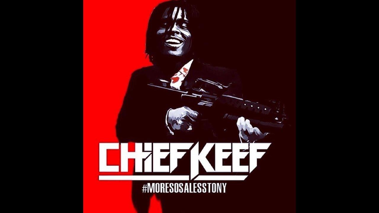 Chief Keef Love Sosa: Almighty So