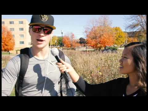 Things UW Oshkosh Students Love About Campus in 5 Seconds or Less