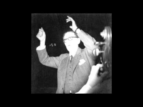 Beethoven - Die Weihe des Hauses - Philharmonia / Klemperer 1956