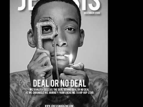 Wiz Khalifa - Guilty Conscience (W/ Lyrics)