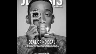 Wiz Khalifa - Guilty Conscience (W/ Lyrics)