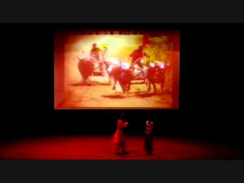 Official Video of Indonesian Festival - NPUST 2012