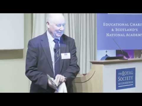 Celebrating Maxwell's Genius and Legacy: Prof Malcolm Longair