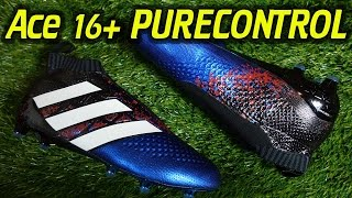 adidas ace 16 purecontrol paris pack review on feet