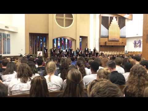 Kantorei Madrigal Singers