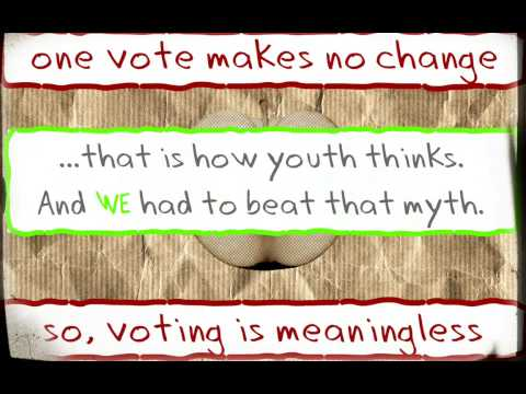 "Project ""Youth, vote smart"""