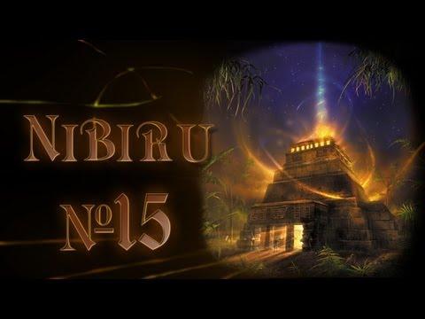 Quest: Прохождение Нибиру: посланник богов - Часть 3