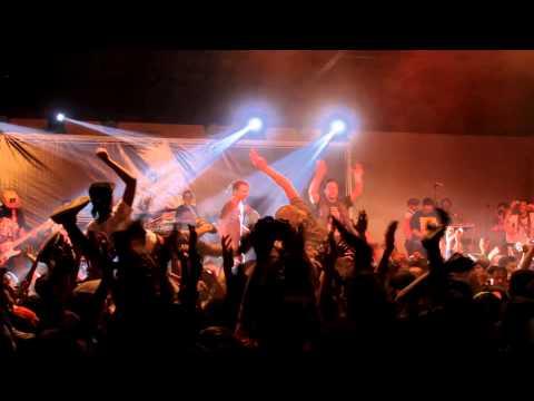 ShaggyDog - Di Sayidan #GugurGunung untuk #Sinabung [1080p]
