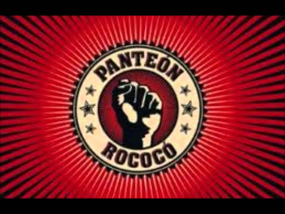La Carencia Panteon Rococo Youtube