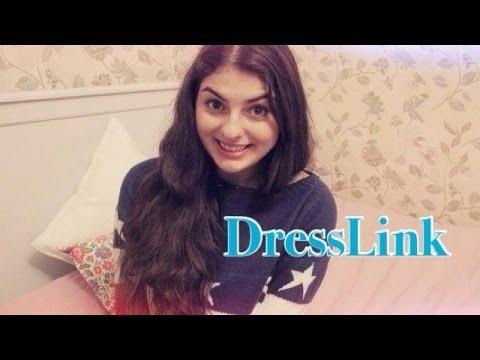 Заказ из интернет-магазина DressLink