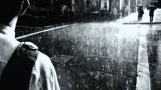 a-ha -Here I stand and face the rain