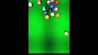 KF Billiards Live Wallpaper