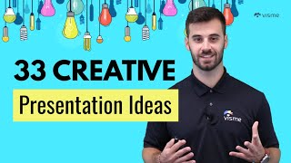 31 Creative Presentation Ideas to Delight Your Audience screenshot 4