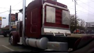 Repeat youtube video TMC Trucking Kenworth W900l