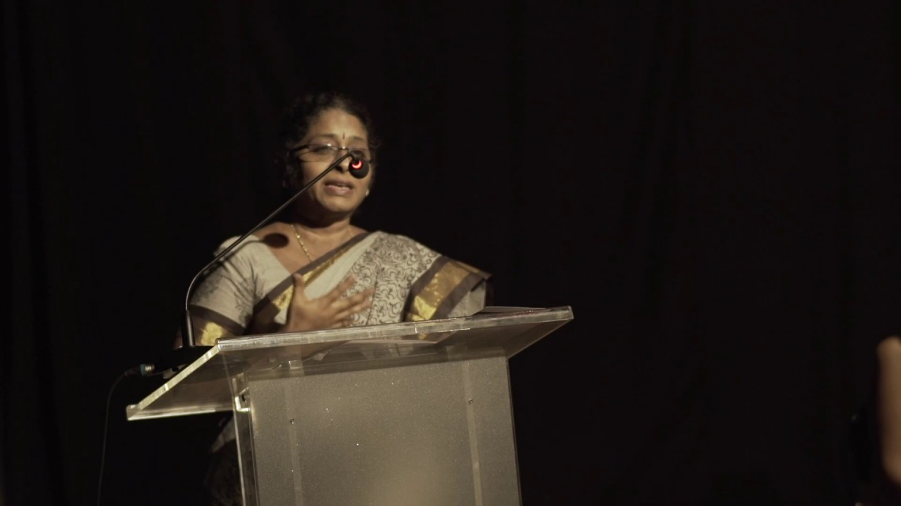 Children of the Republic - Premier at Alliance Francasie of Madras - After the screening - Part 2