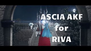 Ascia AKF for Riva Ramadan  إعلان ريفا لرمضان