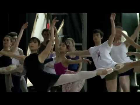 A year inside The Australian Ballet: Episode #3: On the road