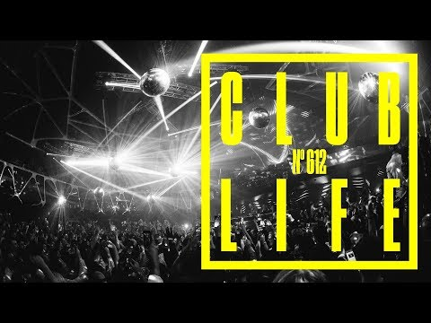 CLUBLIFE by Tiësto Podcast 612 - Best Remixes of 2018