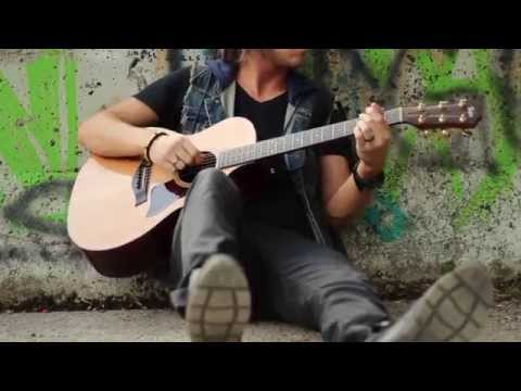 """""""Wake Me Up"""" Avicii - Acoustic Music Video Cover - RUNAGROUND (on iTunes)"""