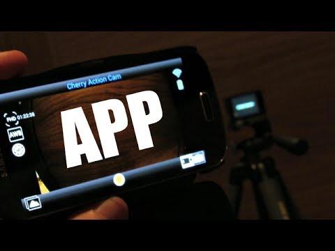 Best Wifi Camera Remote Apps Eken H8R