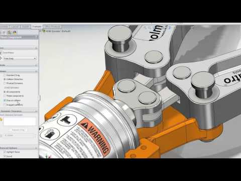 SolidWorks 2014: Product Design