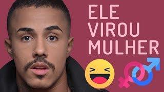 Baixar Troca de Sexo - #2 MC Livinho (Photoshop)