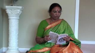 Sri Devi Khadgamala Stothra Ratnam