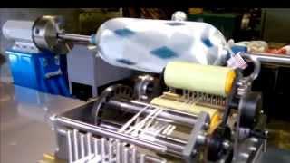 видео: Намоточный станок РПН250Ф3