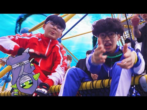 Young XD, Pullup Boi – 놀자! (Dir.by @NinjaGoblin)