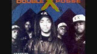 DOUBLE XX POSSE / GET YA PROPS UP