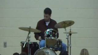 Drum Solo (Primary School)
