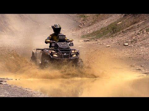 Fisher's ATV World - Pine Mountain Park – Cloudy, OK  (FULL)