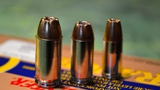 9mm vs .40 vs .45... which is better for self defense?