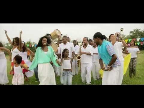 Herencia de timbiquí - Amanece (video oficial)
