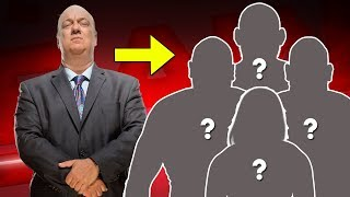 5 WWE Stables That Paul Heyman Could Create or Join